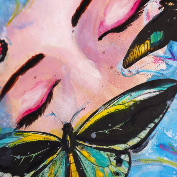 Butterfly Dream Bild